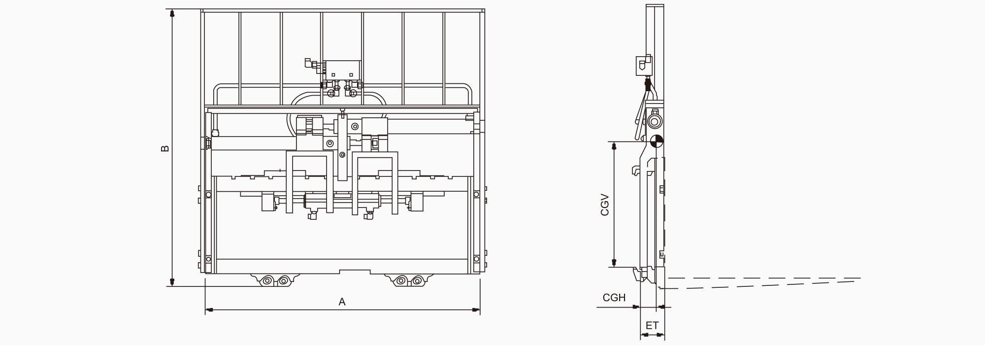 威尔液压折弯机电路图